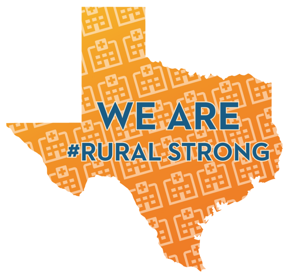 #We Are Rural Strong